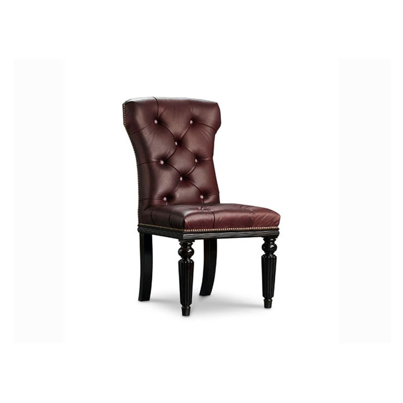 Leathercraft 429-10 Meryl Dining Chair