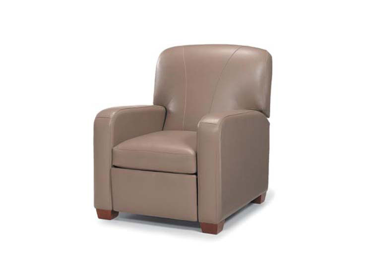 Leathercraft 967-07 Dylan Recliner