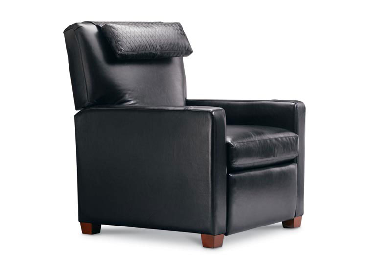 Leathercraft 977-07 Ewan Recliner