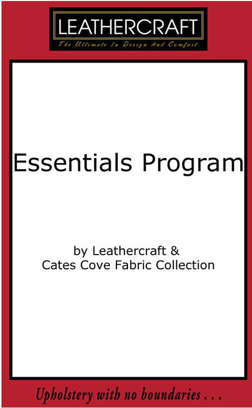 Leathercraft Essentials Program Pricing
