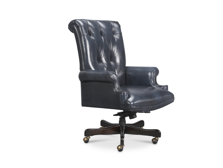 Leathercraft 7193 Executive Chair