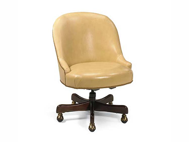 Leathercraft 7353 Lawton Executive Chair