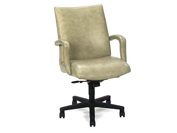 Leathercraft 8153 Elliot Executive Chair