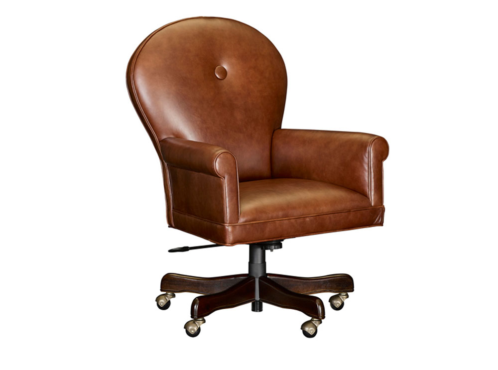 Leathercraft 1399-EX Ophelia Executive Chair
