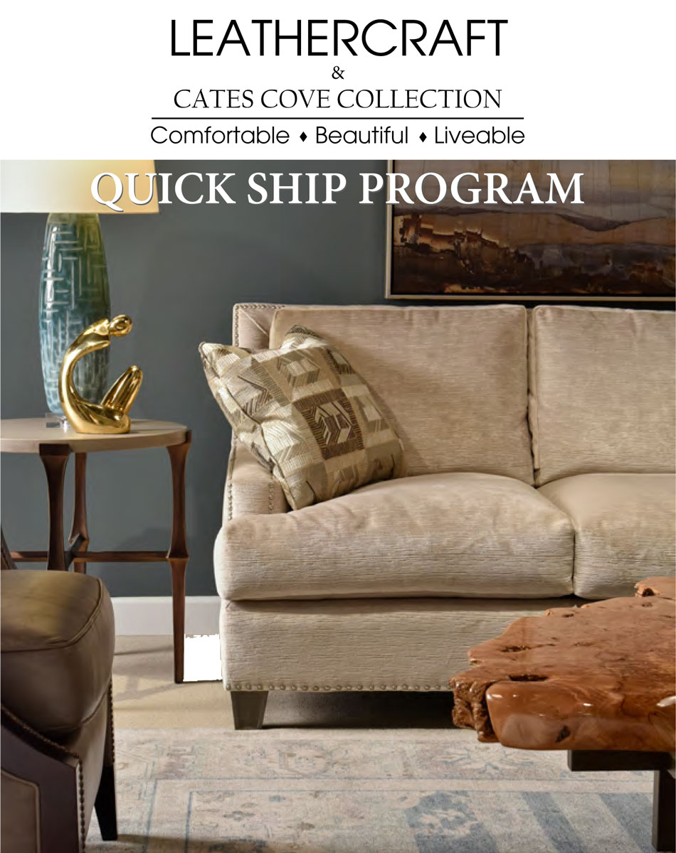 Leathercraft Quick Ship Program