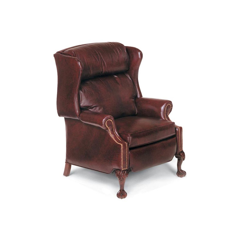 Leathercraft 1027 Forrest Recliner