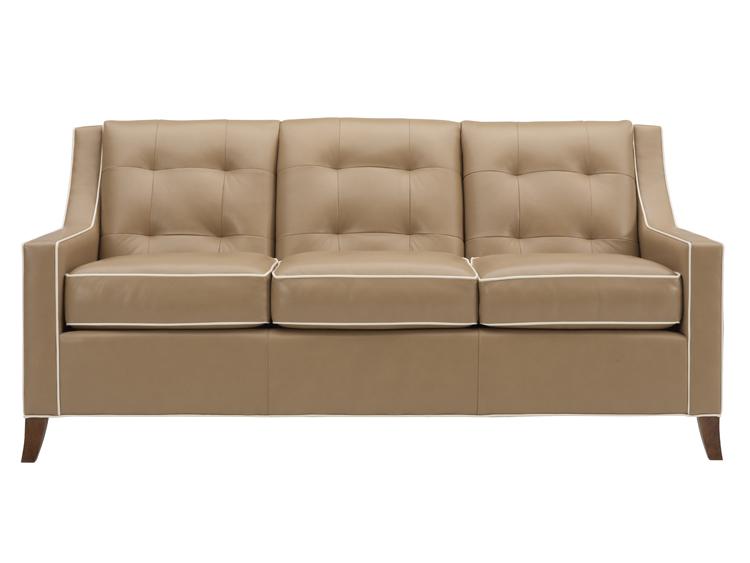 Leathercraft 110 Gatsby Sofa
