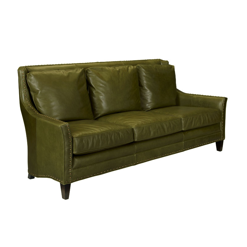 Leathercraft 1150 Wrenn Sofa