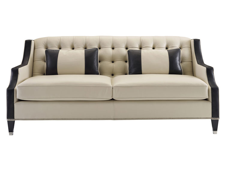 Leathercraft 1410 Sofa