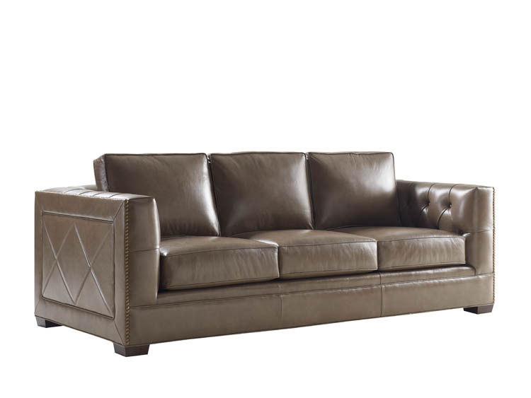 Leathercraft 1420 Sofa