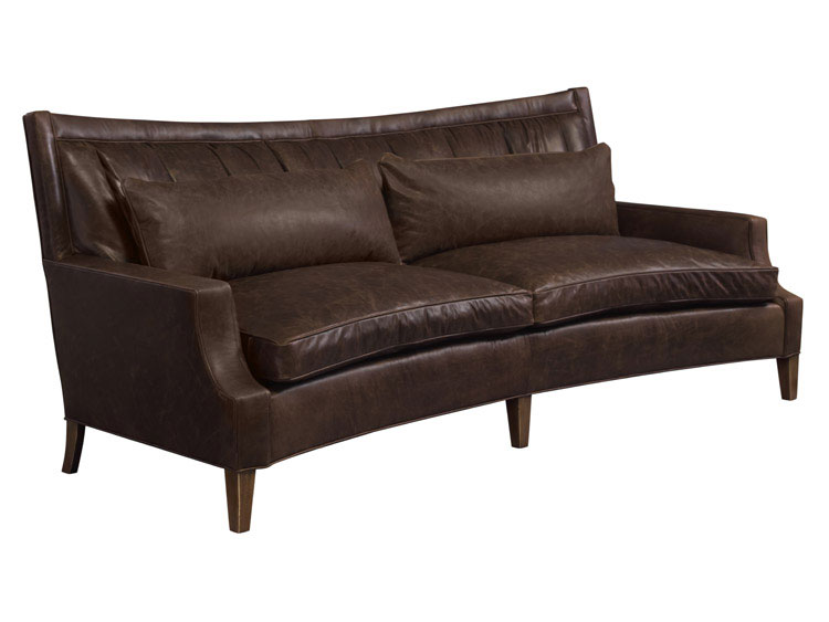 Leathercraft 1440 Sofa