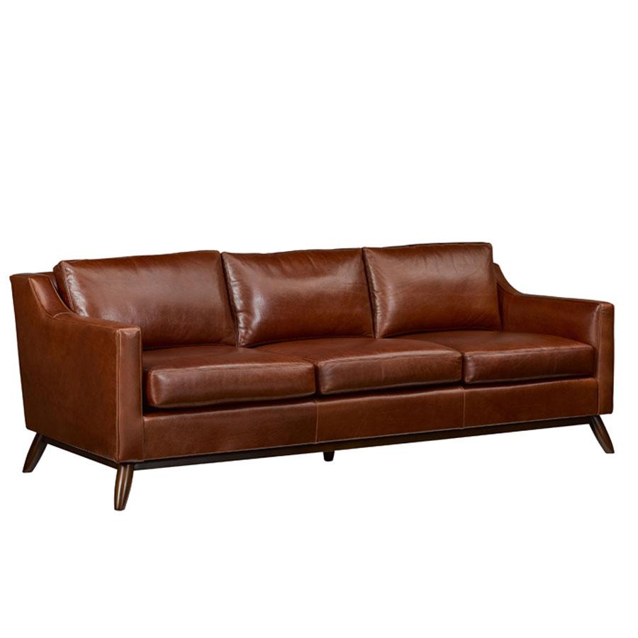 Leathercraft 1690 Tivoli Sofa