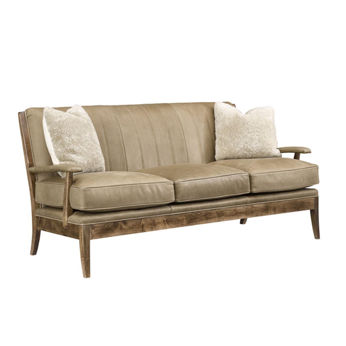 Pleasant Leathercraft Furniture Collection Ohio Hardwood Evergreenethics Interior Chair Design Evergreenethicsorg