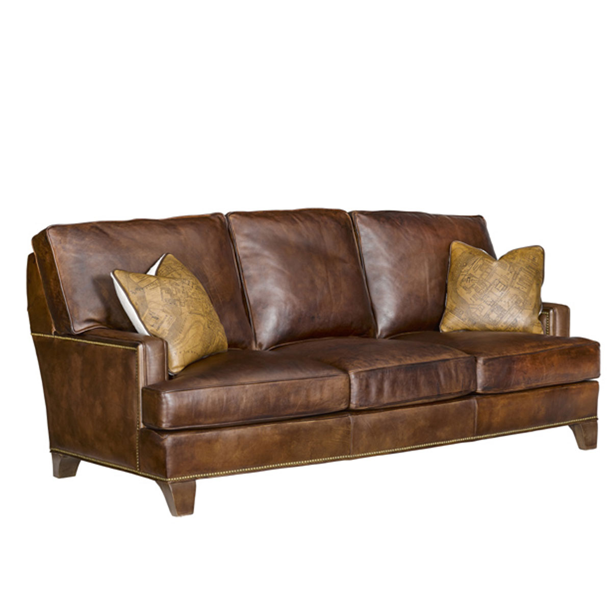 Super Leathercraft Chase Ryan 1880 Waco Sofa Ohio Hardwood Furniture Evergreenethics Interior Chair Design Evergreenethicsorg