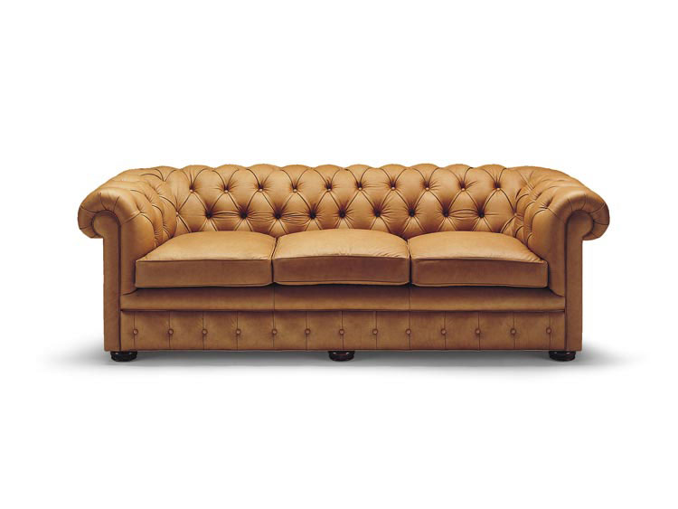 Leathercraft 2120-68 Sleeper Sofa