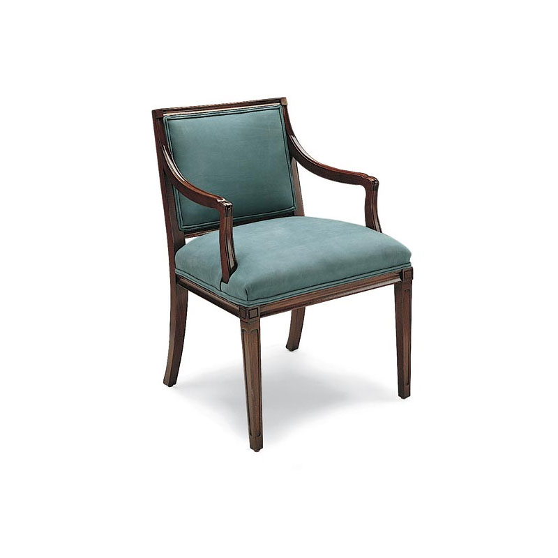 Leathercraft 2128 Portsmouth Accent Chair
