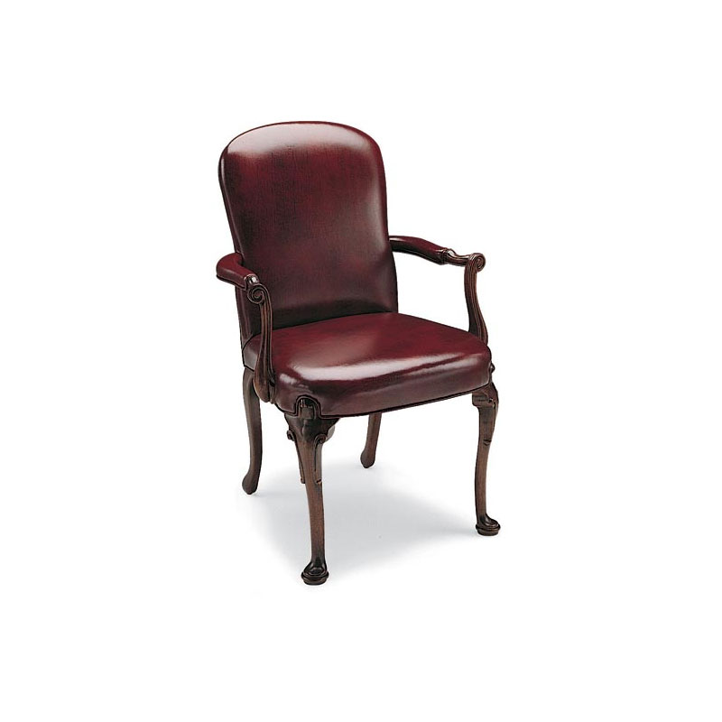 Leathercraft 2138-27 Colefax Accent Chair