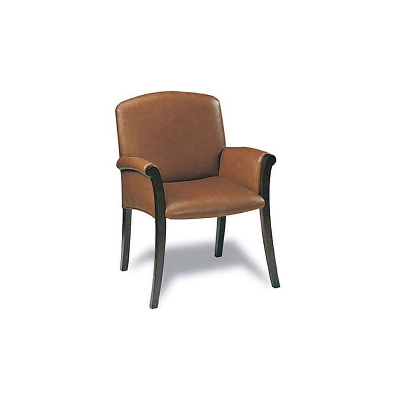 Leathercraft 2378 Breck Accent Chair