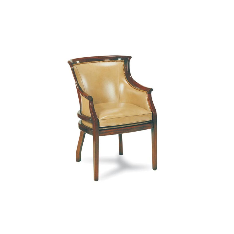 Leathercraft 2408-17 Sheraton Accent Chair