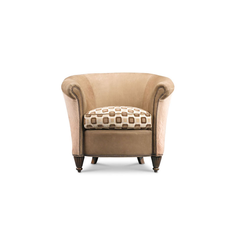 Leathercraft 2422 Antoinette Chair