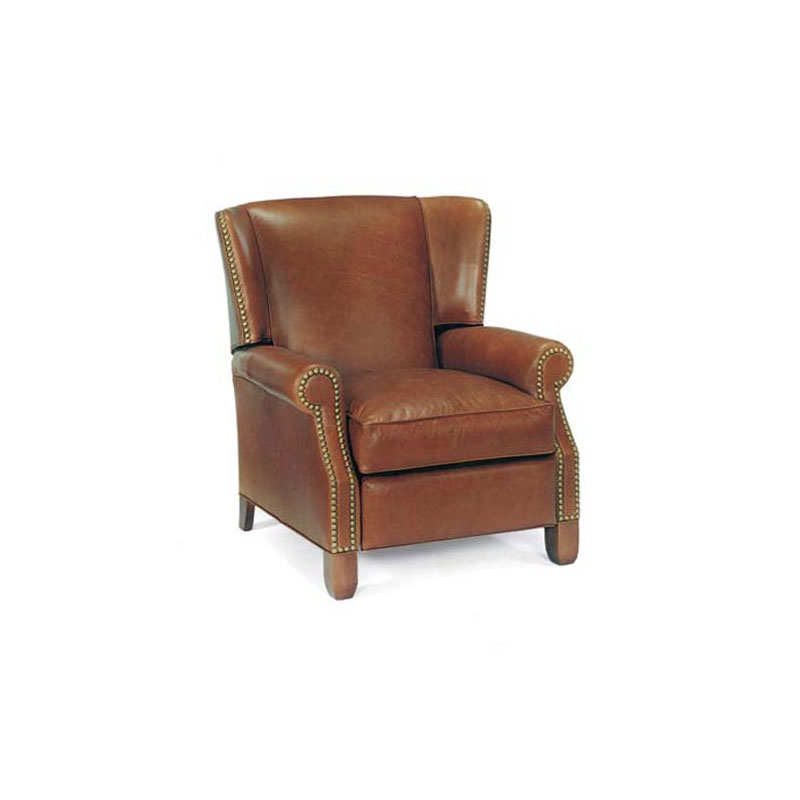 Leathercraft 2447 Asleigh Recliner
