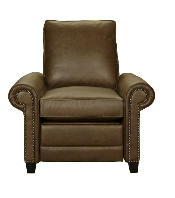 Leathercraft 2527T Austin Recliner