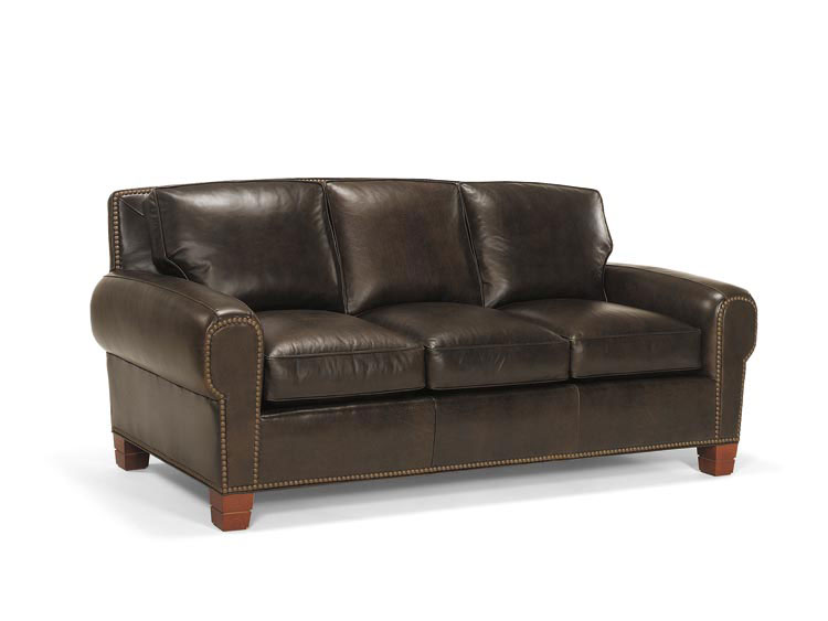 Leathercraft 2530 Montana Sofa