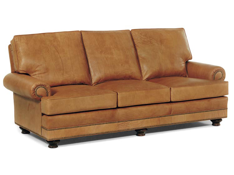 Leathercraft 2560-68 Garland Sleeper Sofa