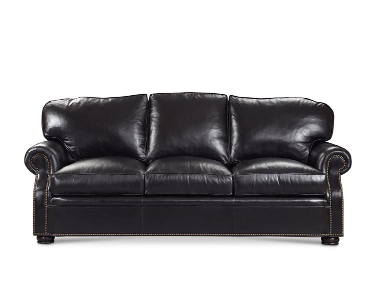 Leathercraft 2650 Sofa