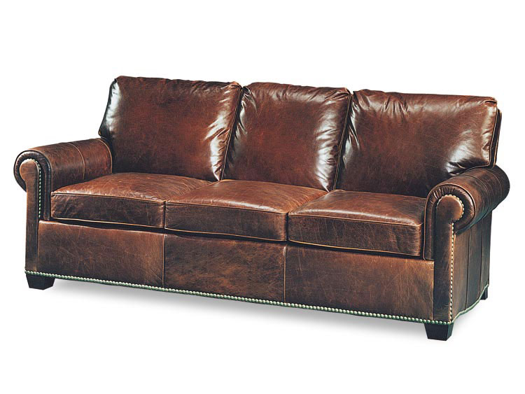 Leathercraft 2670 Sofa