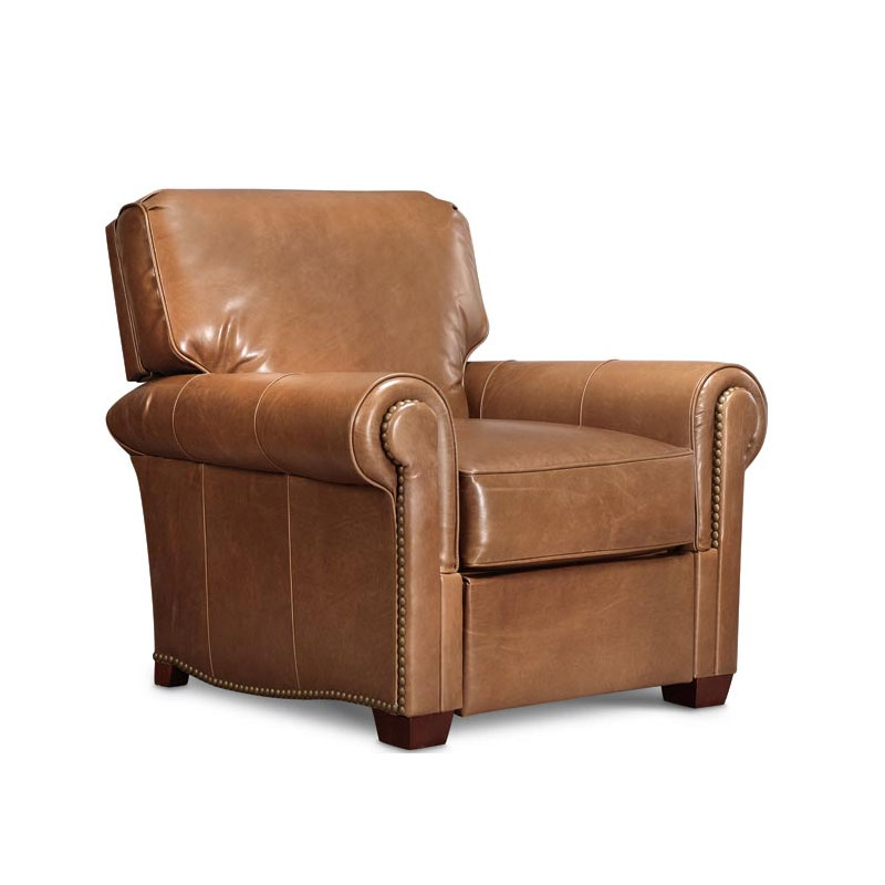 Leathercraft 2677 Robinson Recliner