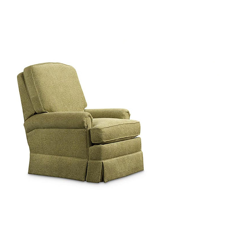 Leathercraft 2757SR Dakota Swivel Rocker Recliner