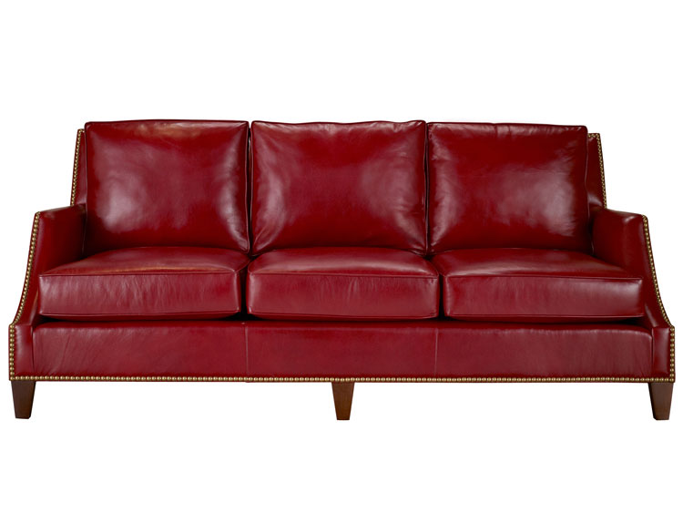 Leathercraft 2770 Sofa