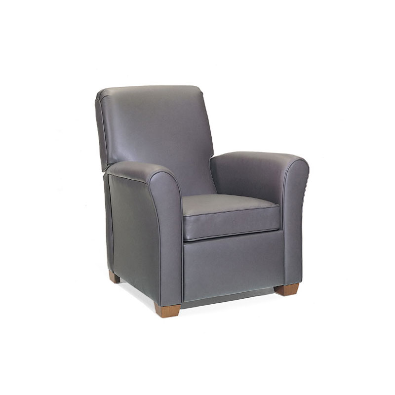 Leathercraft 2877 Reeves Recliner