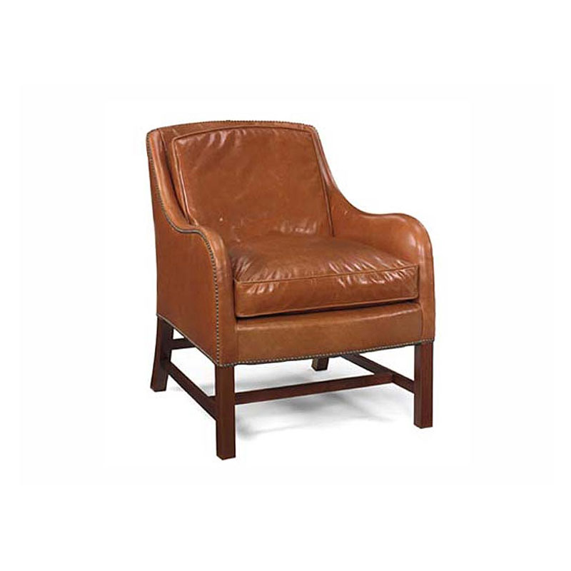 Leathercraft 2892 Justice Chair
