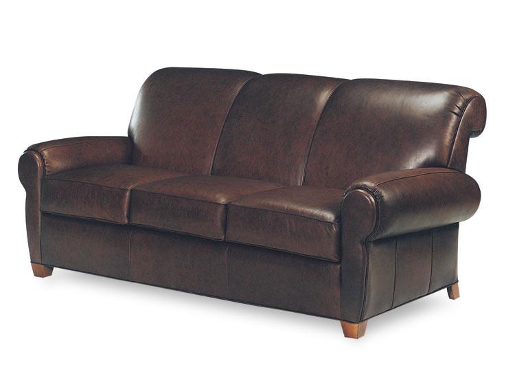 Leathercraft 2970 68 Sleeper Sofa Ohio Hardwood Furniture