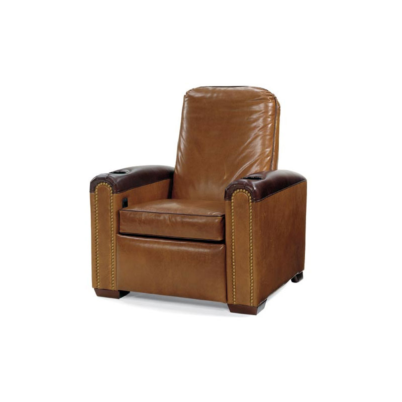 Leathercraft 337 Recliner