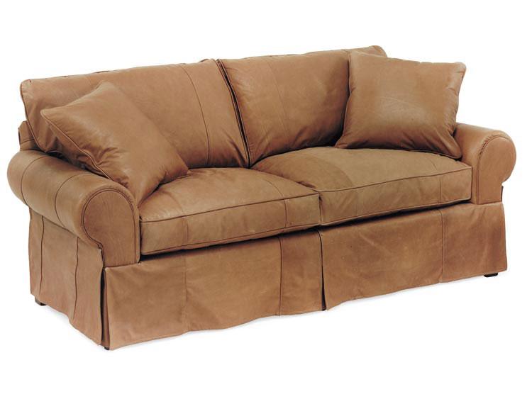 Leathercraft 3570 80 Louisa Sofa Ohio Hardwood Furniture
