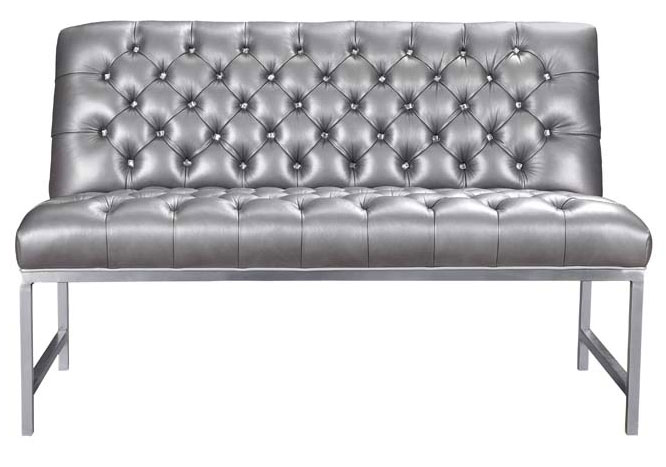 Leathercraft 4145 Loveseat