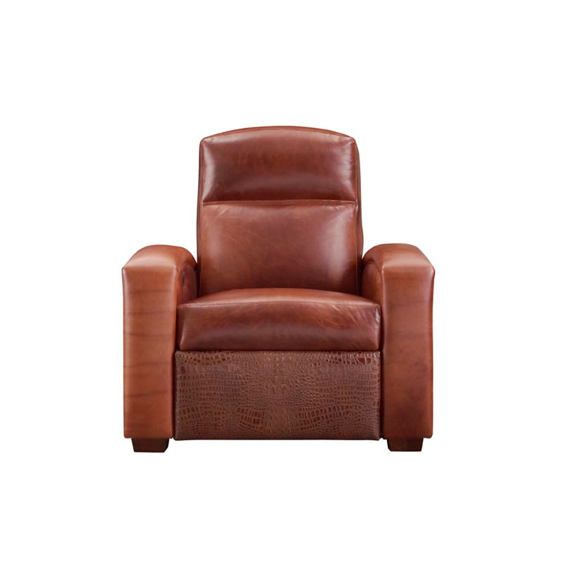 Leathercraft 427 Bogart Recliner