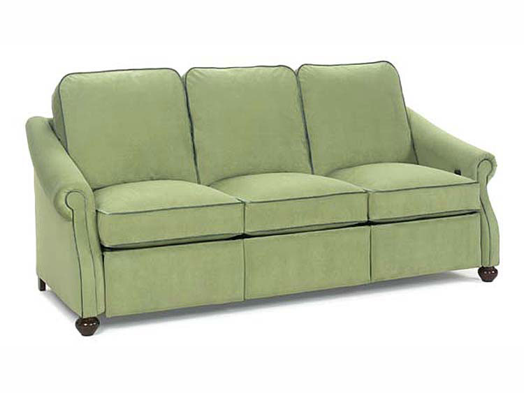 Leathercraft 907-00/REC3 Reclining Sofa