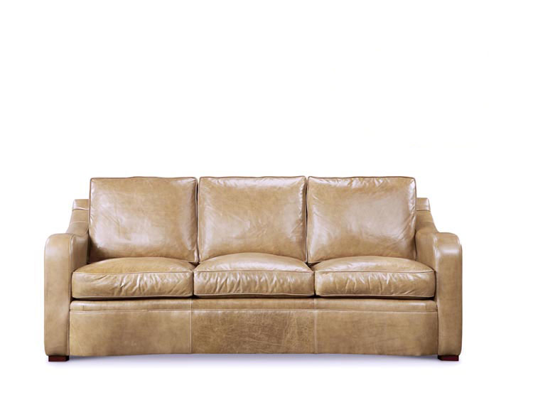 Leathercraft 910-00 Sofa