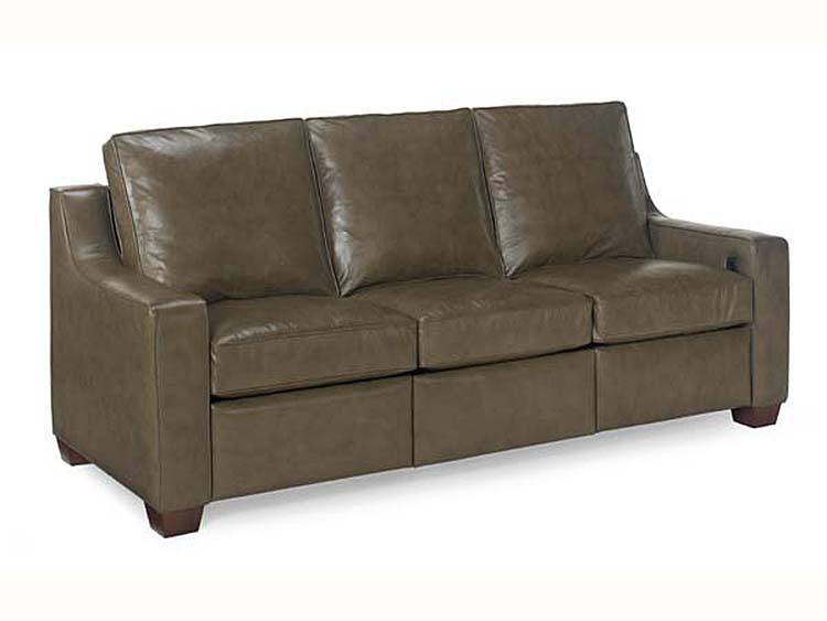 Leathercraft 917-00/REC3 Reclining Sofa