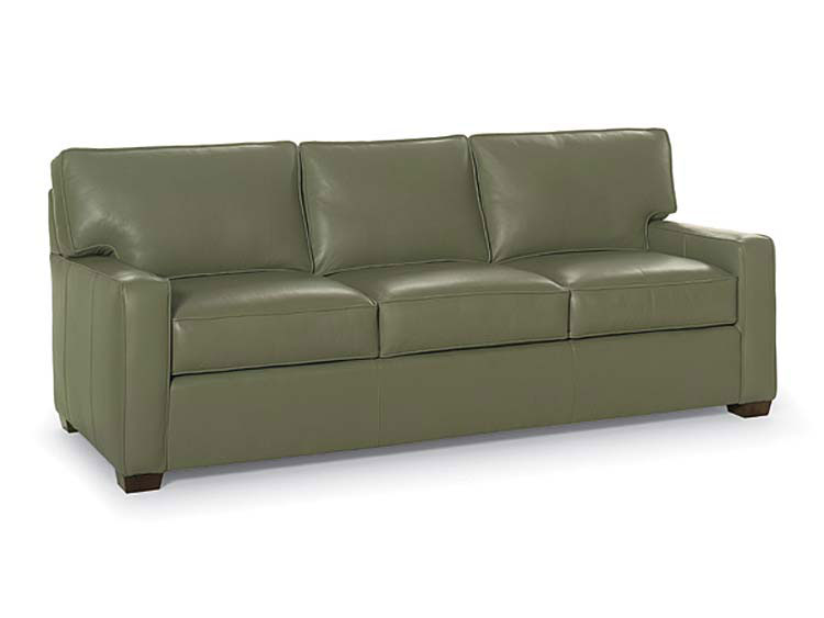 Leathercraft 921-00 Manhattan Sofa