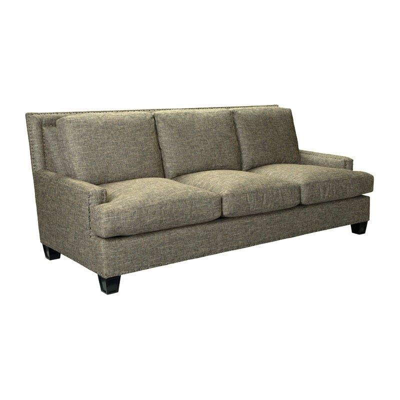 Leathercraft 932-00 Rachelle Sofa