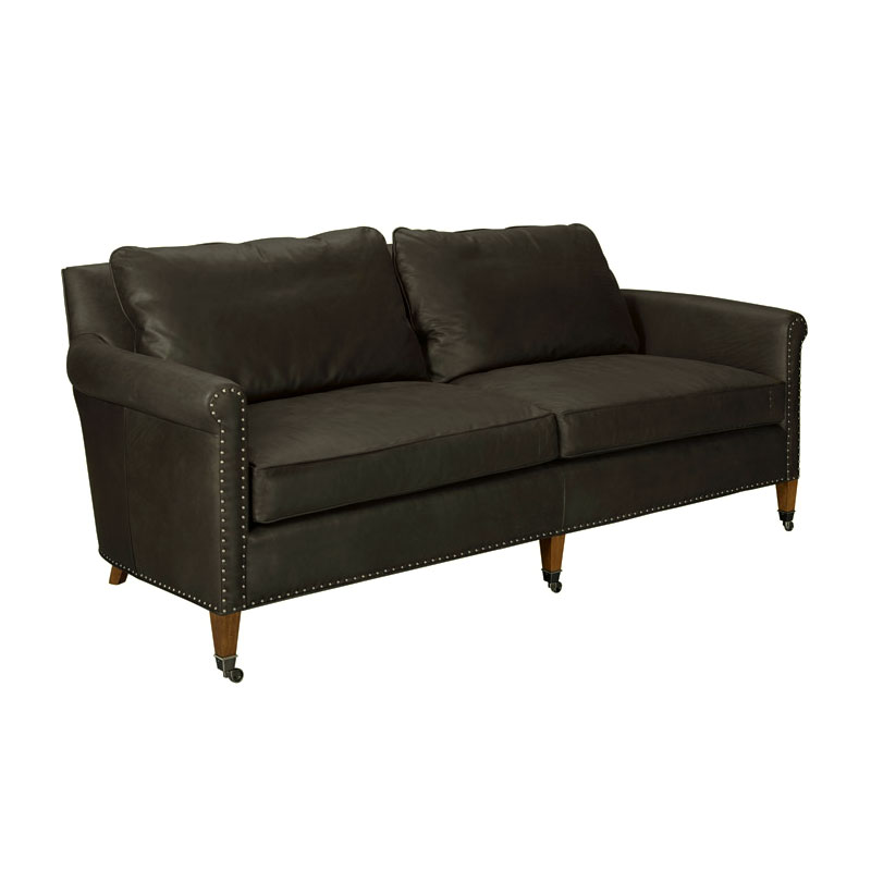 Leathercraft 938-00 Julianna Sofa