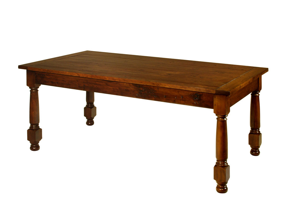 Mackenzie Dow Farmhouse Table