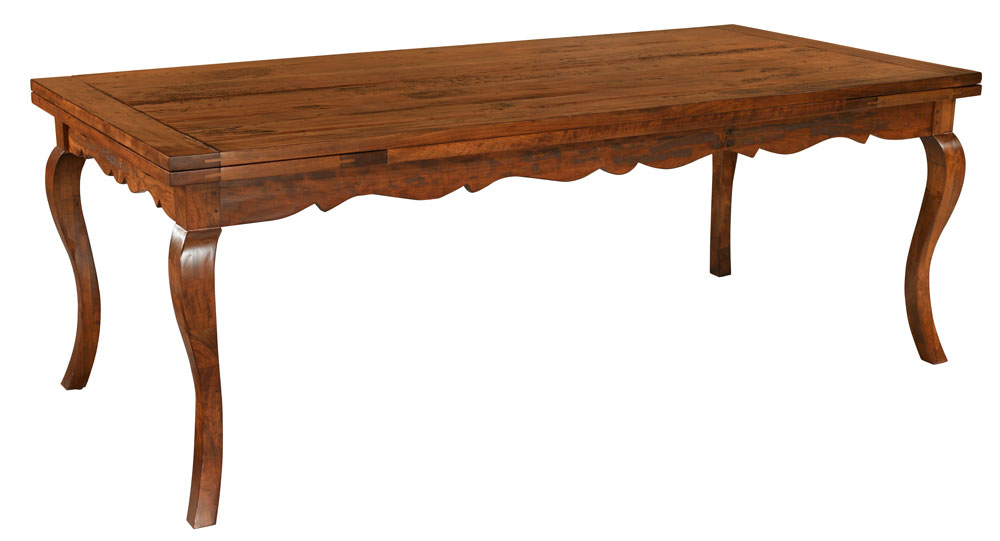 Mackenzie Dow Refectory Table
