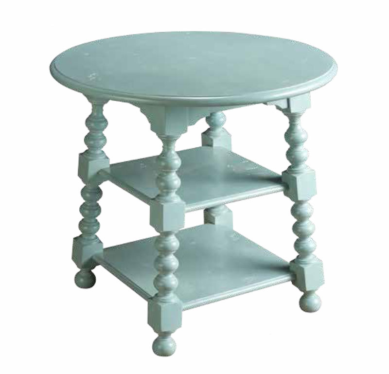 Mackenzie Dow Petite Cardiff End Table