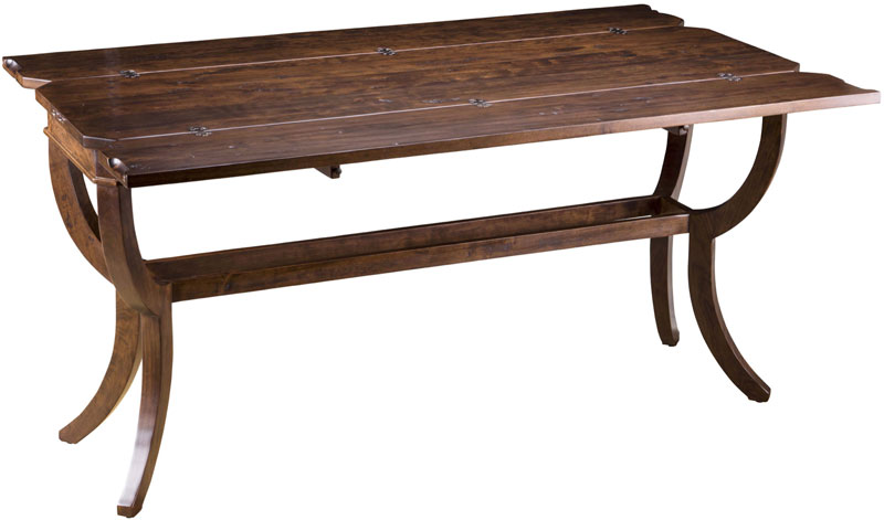 Mackenzie Dow Piccadilly Flip Top Sofa Table